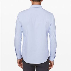 lululemon athletica Shirts - NWT Lululemon Down to the Wire Shirt $108-Size S